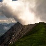 Kreuzspitze – Ammergauer Alpen