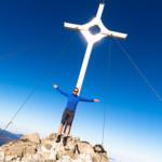 Großer Krottenkopf – Ein aussichtsreicher Berg